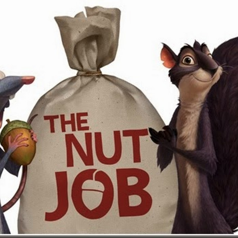 The Nut Job in 3D