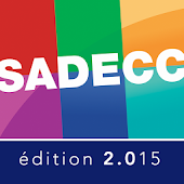 Salon SADECC 2.015