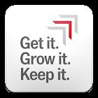 Get it. Grow it. Keep it. icon