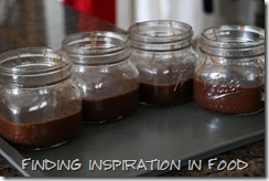 Finding Inspiration In Food Whiskey In A Jar Flourless