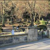 Friedhof Odenbach