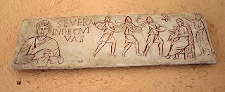 Bức Các Đạo Sỹ bái lạy Chúa Con, thế kỷ III