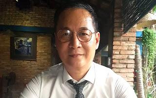 Ông Đặng Lê Anh