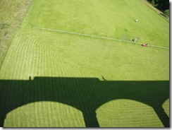 Pontcysyllte shadow of Jannock