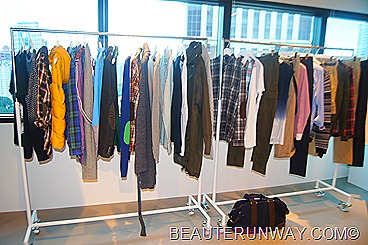 H&M Singapore men Autumn Winter 2011