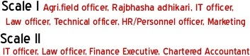 IBPS Specialist Officer CWE