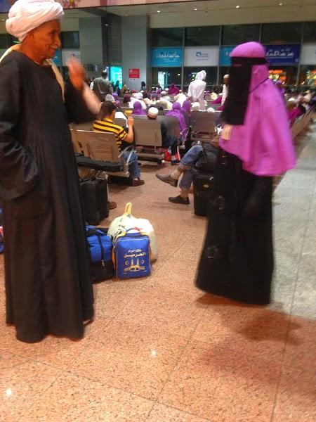 Aeroport Jeddah