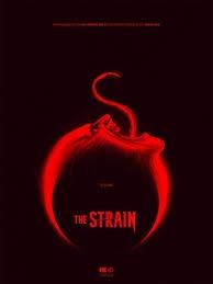 Bệnh dịch ma cà rồng  - Chủng Phần 2 - The strain season 2