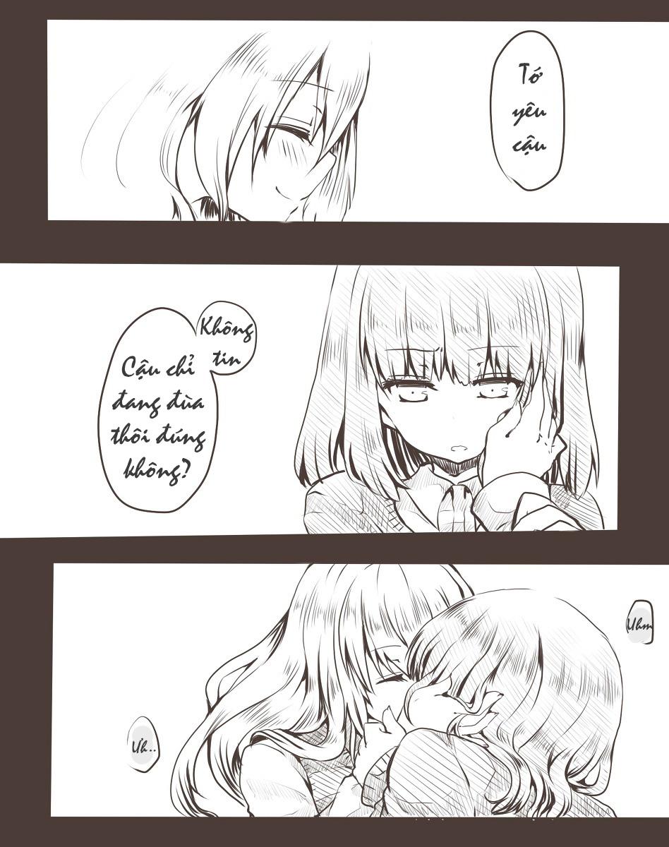 Soredemo Kimi Ga Chap 001