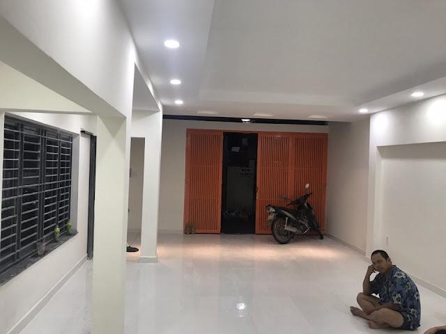 Bán nhà căn góc 2 mặt tiền Hẻm Xe Hơi Phan Chu trinh Bình Thạnh 05
