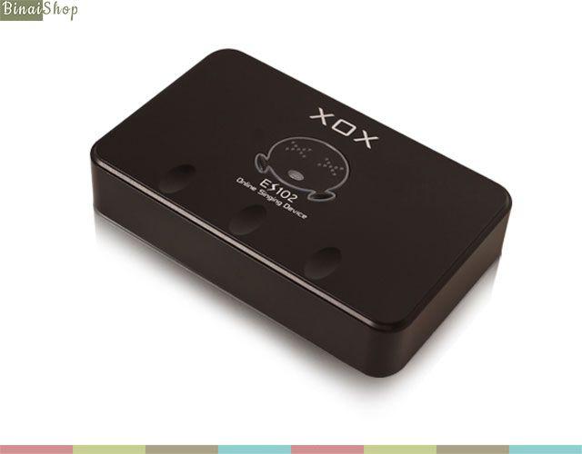 XOX ES102