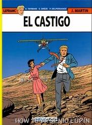 Lefranc 21 - El Castigo