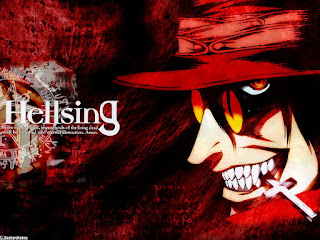Hình Ảnh Hellsing