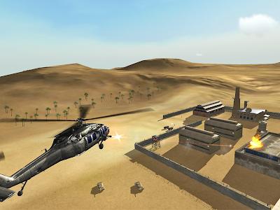 Helicopter Sim Pro v1.0