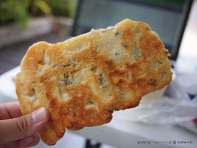 【食記】新竹東區-陸記燒餅 : 外酥內軟~口感十足! 中式 包子類 區域 農產品料理 鐵板料理 飲食/食記/吃吃喝喝 麵食類