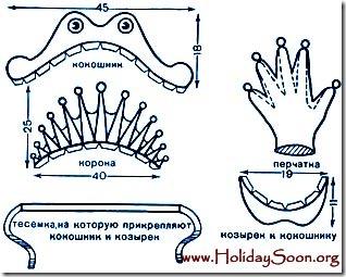 disfraz de rana todohalloween (3)