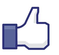 Facebook like buton