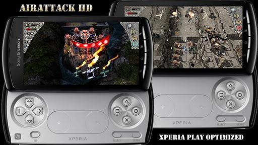 AirAttack HD v1.4.1 APK