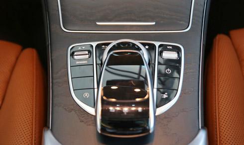 xe Mercedes Benz C300 Coupe 016