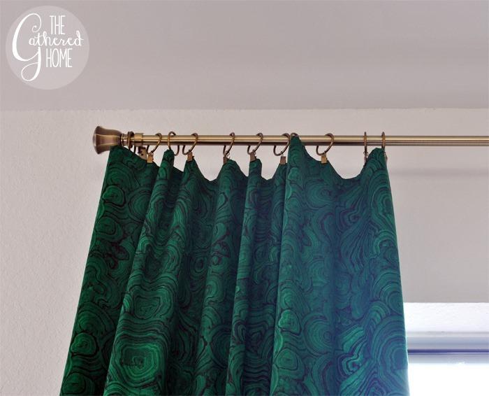 malachite curtains 9