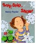 Snip Snip Snow