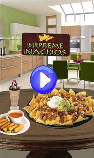 Supreme Nachos Maker