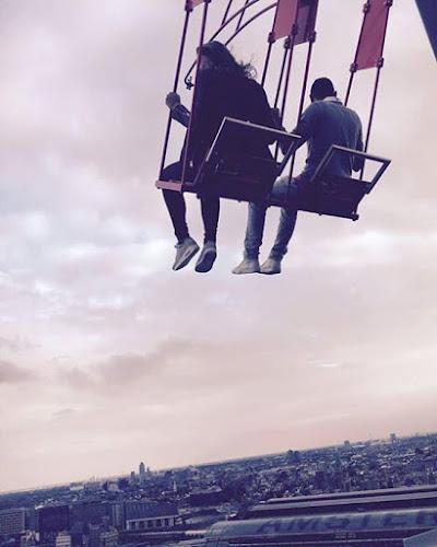 Flying over the city adamlookout swinging amsterdam bestofamsterdam amsterdam201