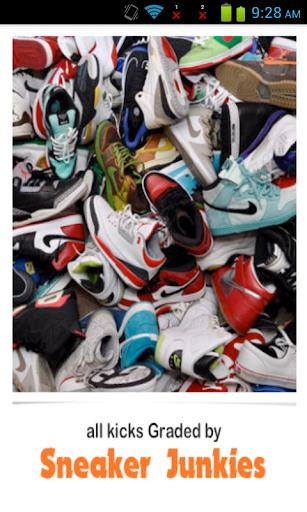 SneakerJunkies
