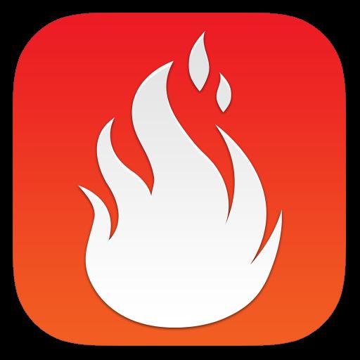 Heat Alert LOGO-APP點子