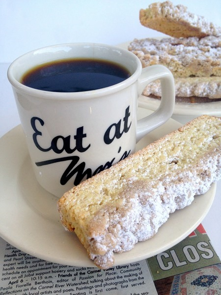 new york crumb cake dunker recipe biscotti