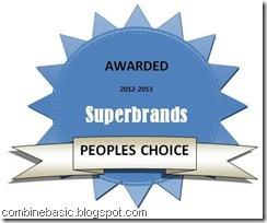 Create super brands logo using Microsoft Office 2007