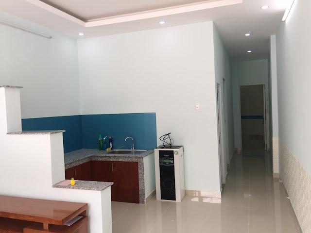 Bán nhà hẻm xe ô tô đường số 16 khu phố 1 Linh Xuân Thủ Đức 05
