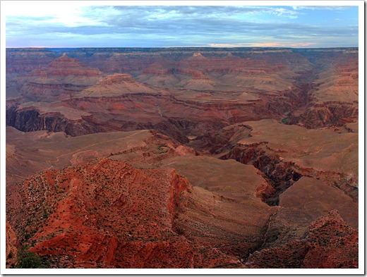 120726_Grand-Canyon-Yavapai-sunset-pano3