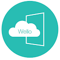 WelloWatch icon