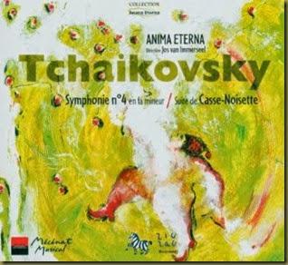 Tchaikovsky 4 Van Immerseel
