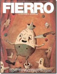 P00006 - Fierro II #6