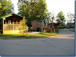 7721 Lundy's Lane - Niagara Falls KOA - walk through campground