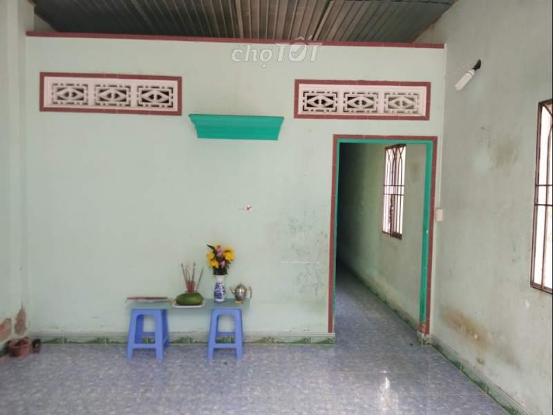 Nhà bán 2 mặt tiền hẻm đường Lê Thị Hoa, phường Bình chiểu, Q Thủ Đức.3