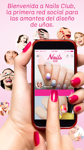 Nails Club - Nails Design