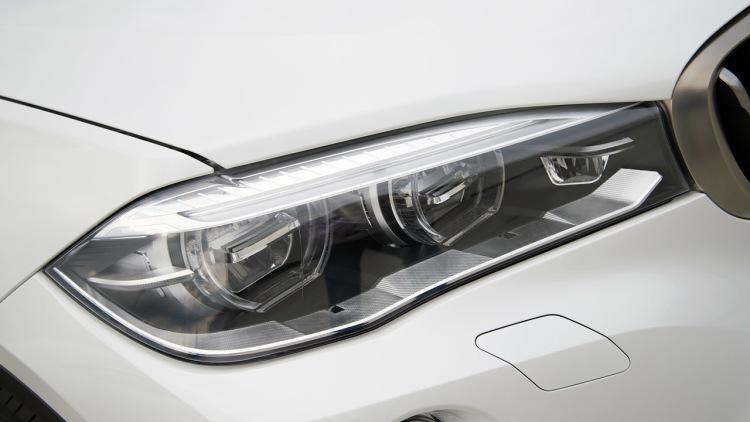 Xe BMW X6 New Model 6