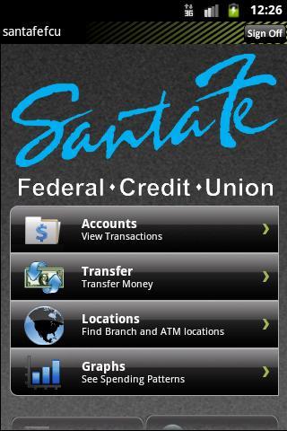 Santa Fe Federal Credit Union