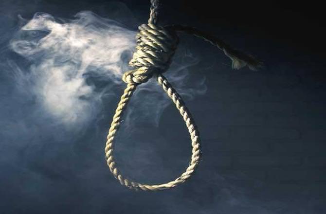 Ở một nơi như thế... thì ít người tự tử mới lạ!