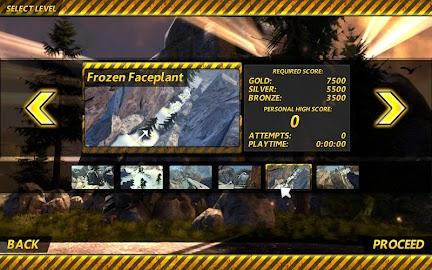 Flatout - Stuntman Screenshot 10