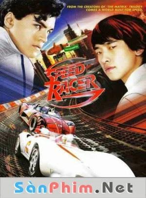 Vua Tốc Độ (2008)