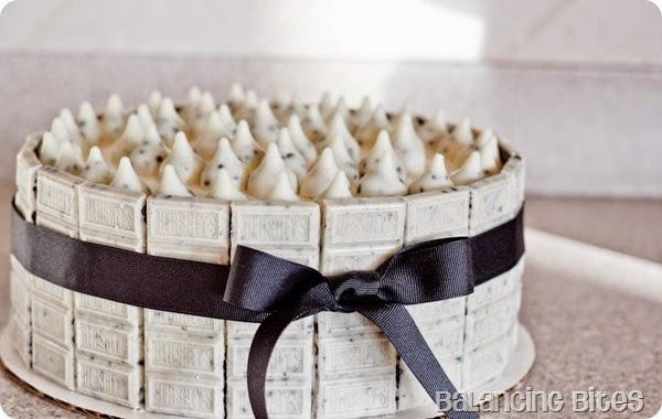 Hershey Chocolate Bar Cake Recipe
