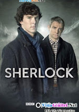 Thám Tử Sherlock  :Phần 1