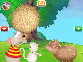 Screenshot of Toopy and Binoo - mobile