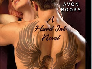 Review: Hard As You Can (Hard Ink #2) by Laura Kaye