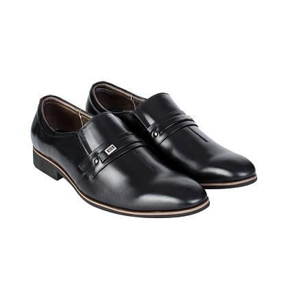 ⚡ Giày tây nam Mr.D khóa kiểu sang trọng ⚡