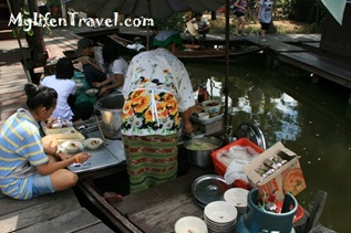 Ancient siam Lunch 24